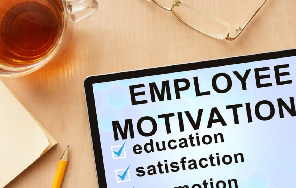 get the Importance of motivation in the workplace