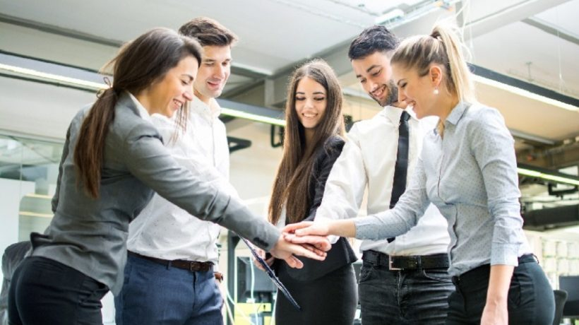 Tips for motivating employees in the workplace
