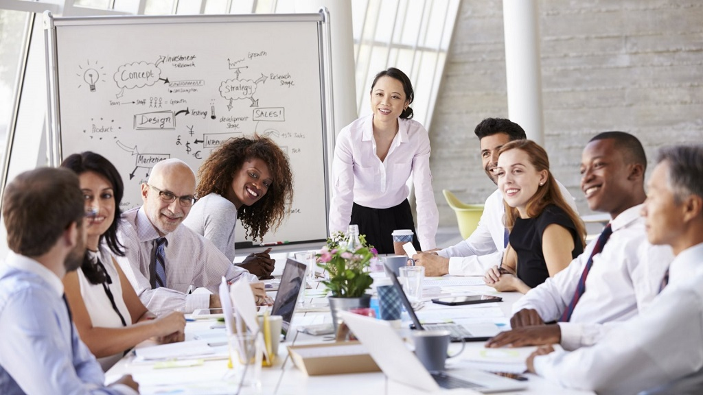 tips to motivate employees
